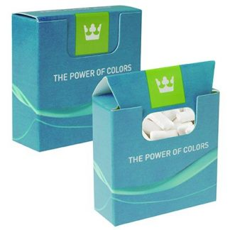 Printed Chewing Gum Box