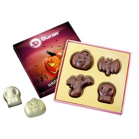 Halloween Themed Chocolates
