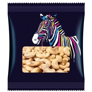 Promotional cashew nuts