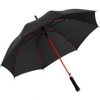 Coloured Framed Windproof Umbrellas