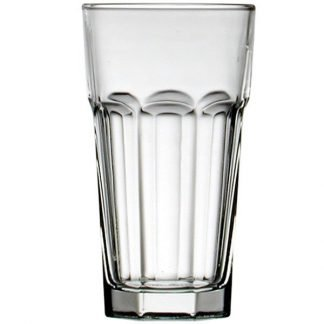 Personalised Harley Glass