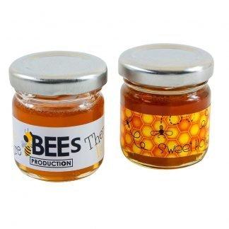 Promotional Mini Honey