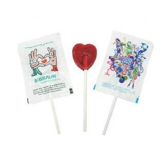 Mini lollipop