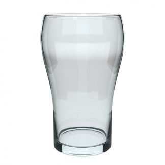 Budget Promotional Beer Glass