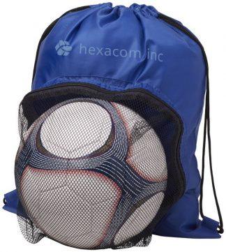 World Cup Soccer Rucksack