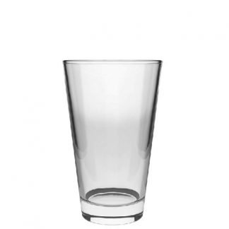 Universal Conical Gin Glass