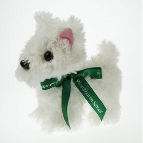 Scottie Dog Soft Toy
