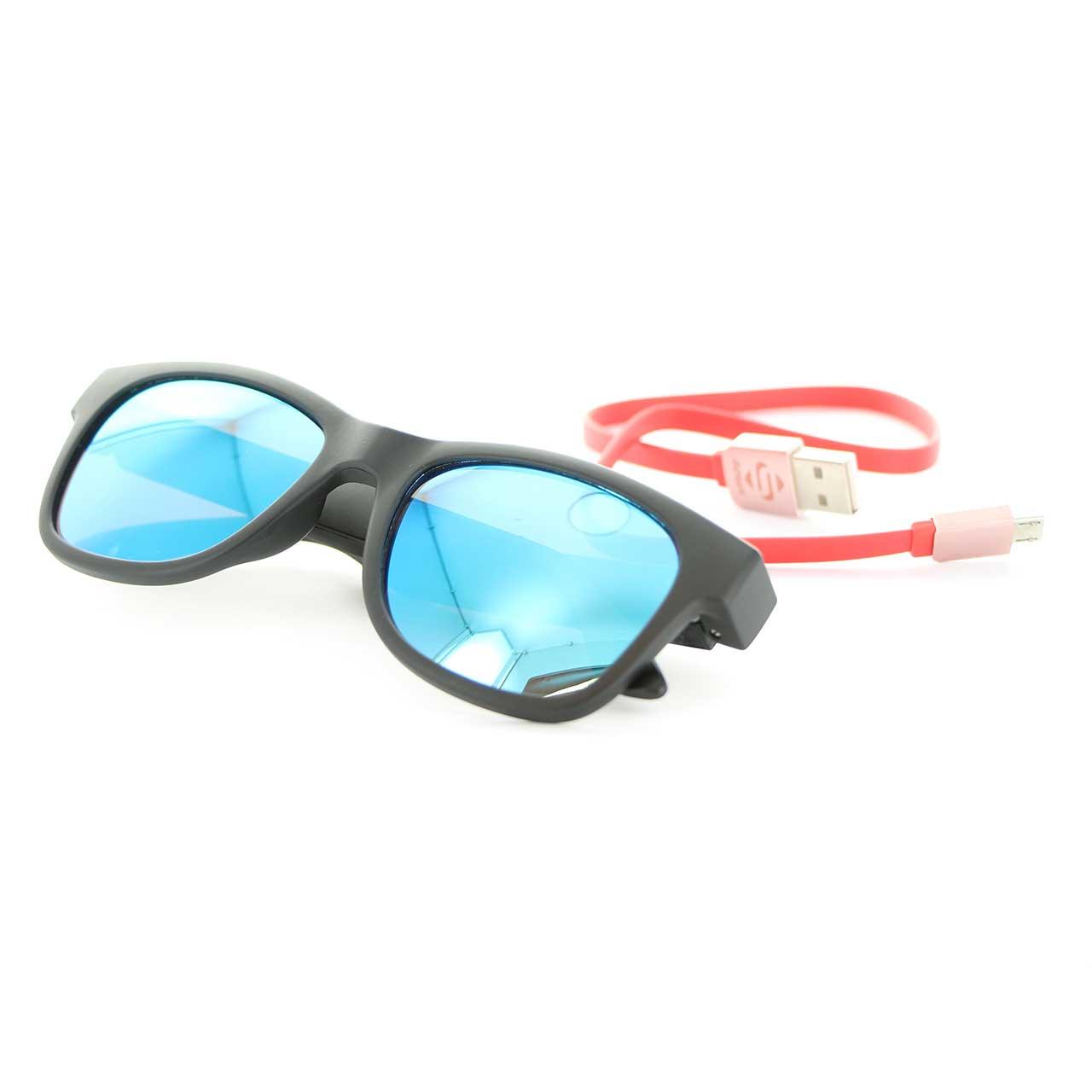 Branded Bluetooth Sunglasses
