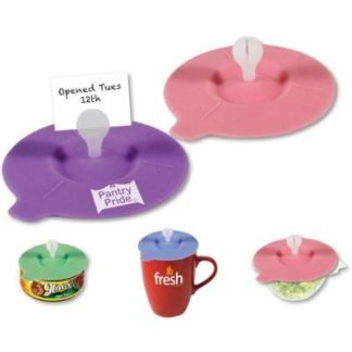 Silicone Food Sealer Lids