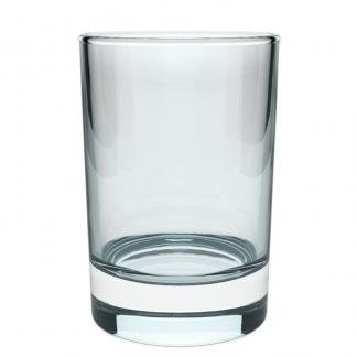 Straight Side Shot Glass