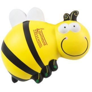 Bee Stress Toy