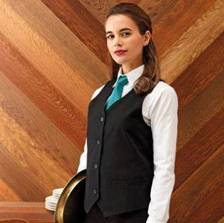 Womens Hospitality Waistcoat