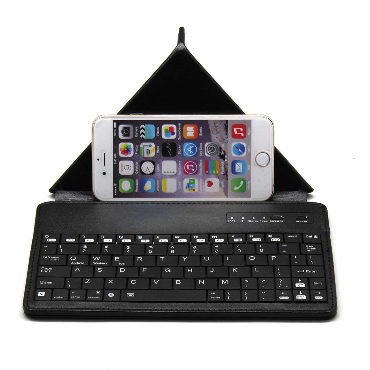 Branded Bluetooth Keyboard