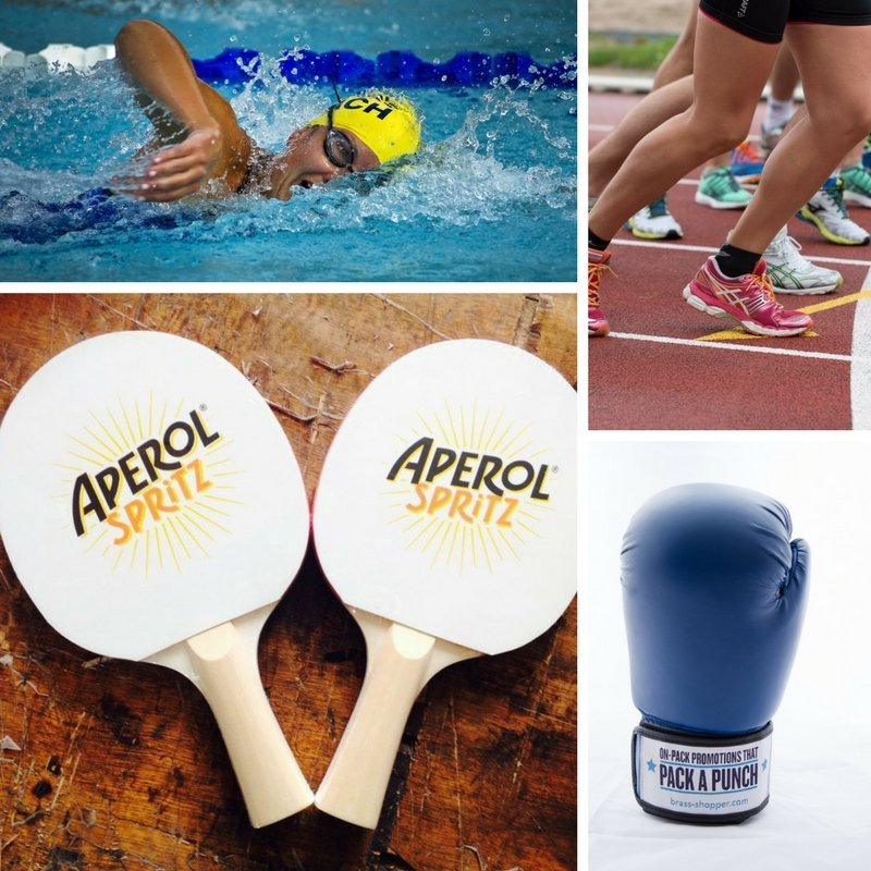 Celebrate The Commonwealth Games 2018 With Sports Merchandise