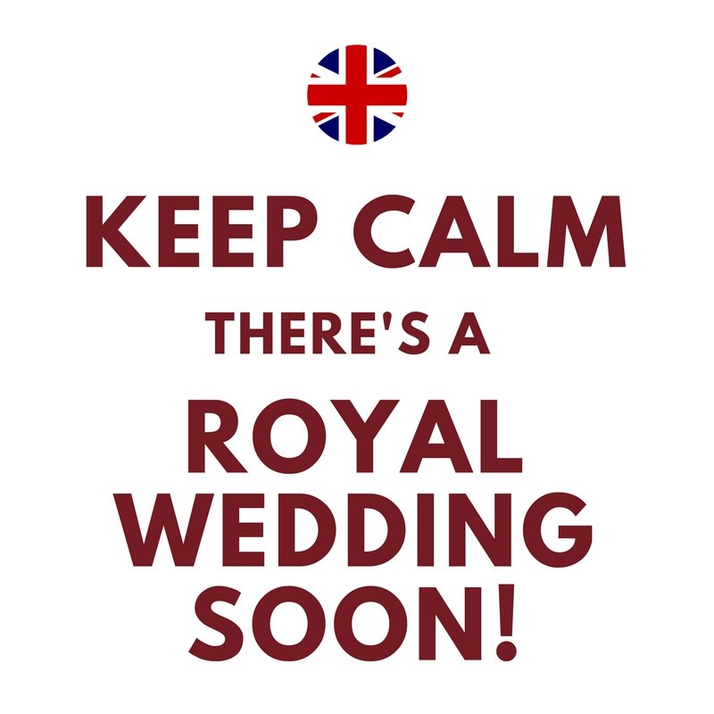 Royal Wedding 2018 Coming soon