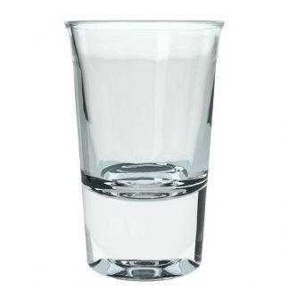 Flared Top Shot Glass