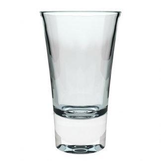 Fluted Shot Glass