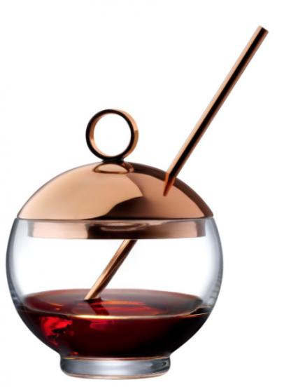 Hepburn Alchemy Glass 9.5oz