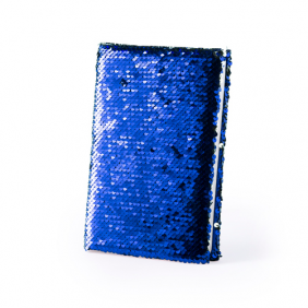 Sequined Notebooks