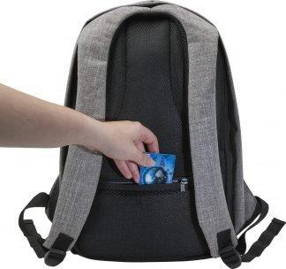 Promotional Anti Theft Bag Back Pocket