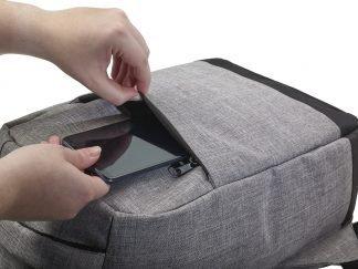 Promotional Anti Theft Bag Front Pocket
