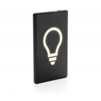 Light-Up Promotional Power Bank