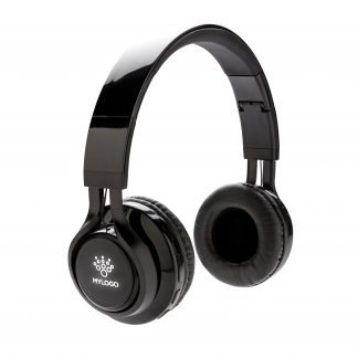 Light-Up Promotional Wireless Headphones