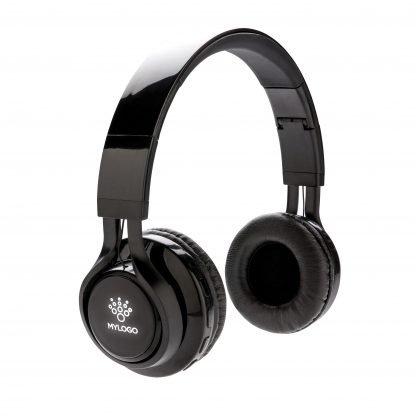 Light-Up Promotional Wireless Headphones
