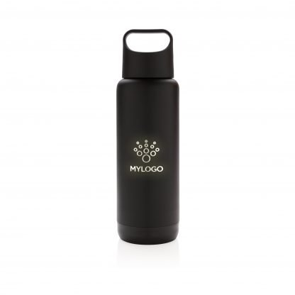 Light-Up Promotional Reusable Drinks Bottle