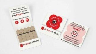 Branded Seedsticks