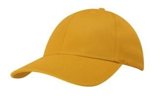 Recycled Earth Friendly Fabric Baseball Cap