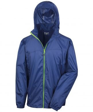 Lightweight Stowable Jacket