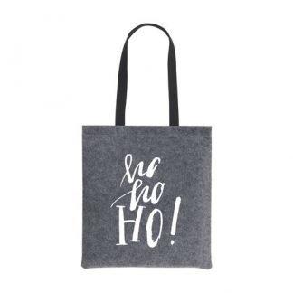 Branded Felt Bag
