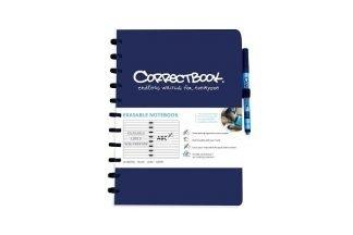 Correctbook - eco friendly notebook