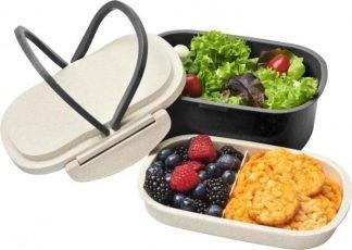 Wheat straw lunch box