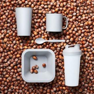 Eco friendly bioplastics