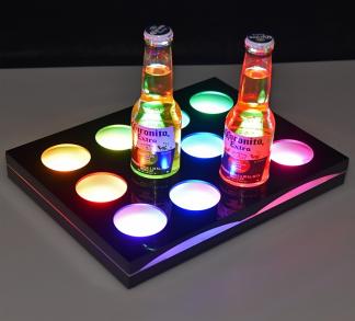 Illuminated bar Accessories
