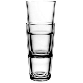 Stackable Glasses