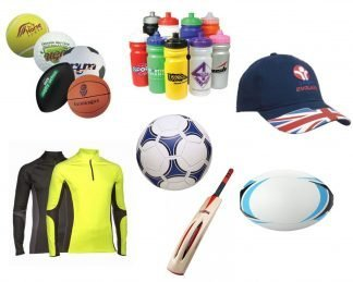 Branded Sport and Leisure Equipment
