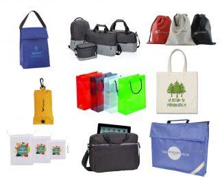 Branded Bags