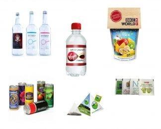 Branded Drinks