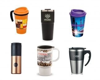 Branded Thermal Mugs