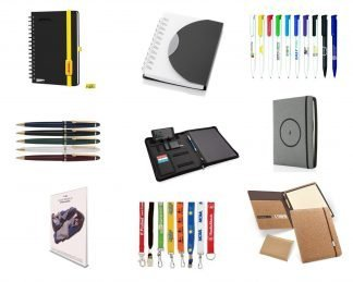 Exhibition and Conference Branded Merchandise