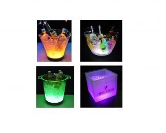Illuminated bar Accessories
