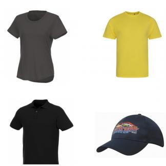 ECO Promotional Clothing