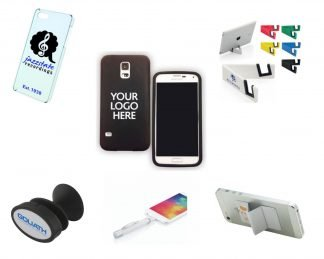 Branded Phone Accessories
