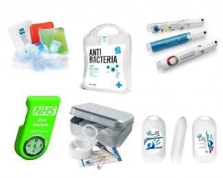 Branded Pharmaceutical Products