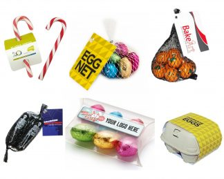 Seasonal Branded Gifts