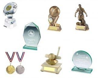 Branded Trophies