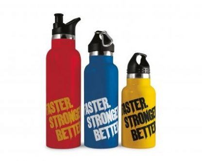 AntiBug Eevo-Sport ColourCoat Bottle
